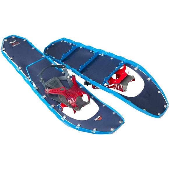 Msr Lightning Ascent Snowshoes (30 Inch