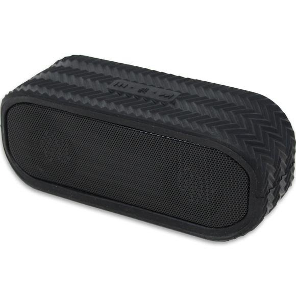 Apparel Connection U.S. Army Rugged Wireless Bluetooth Speaker Image