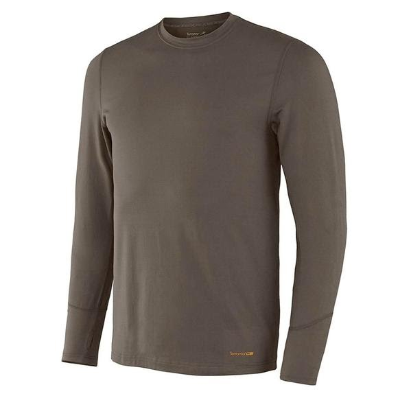 Terramar 2.0 Men's Thermolator Crew (Extended Sizes) Image