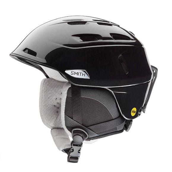 Smith Women's Compass Snowsports Helmet Image