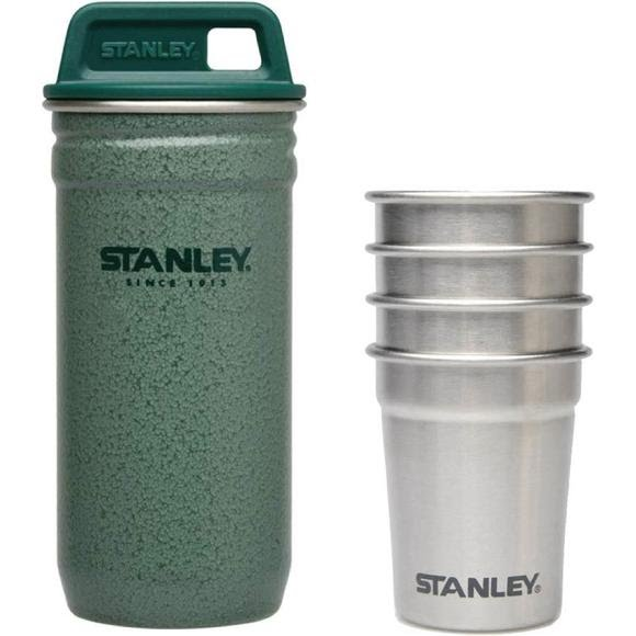 Stanley Adventure Series Packable Shot Glass Set Image