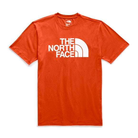 The North Face Men's Short Sleeve Half Dome Tee Image