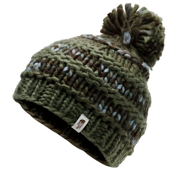 The North Face Nanny Knit Beanie Image