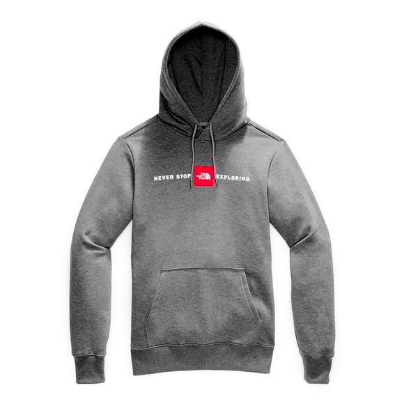 The North Face Men's Red's Pullover Hoodie Image