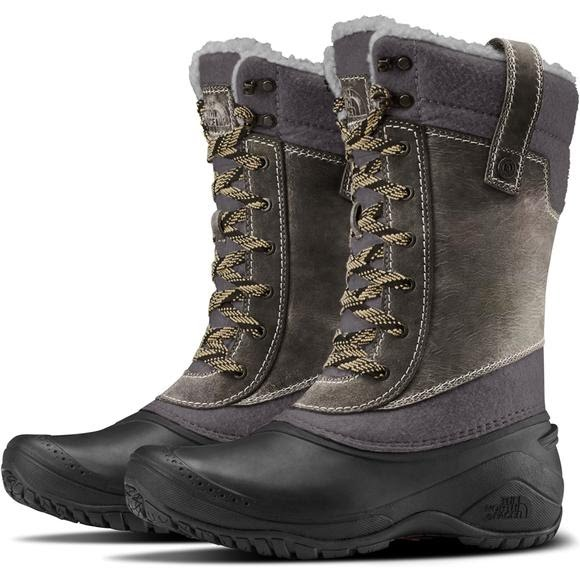 The North Face Women's Shellista III Mid Boots Image