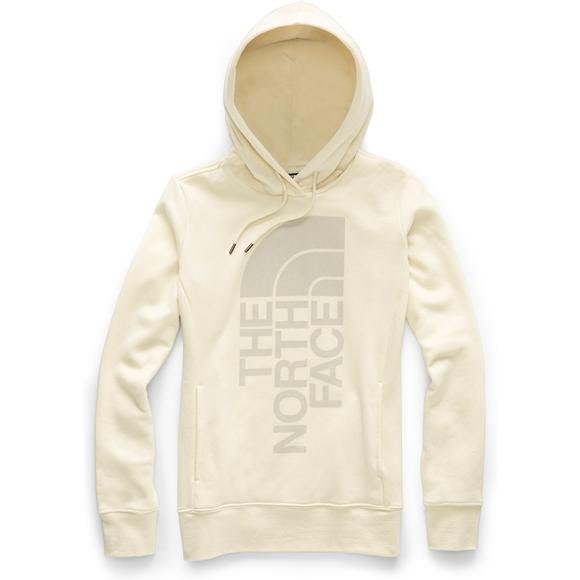 The North Face Women's Trivert Patch Pullover Hoodie Image