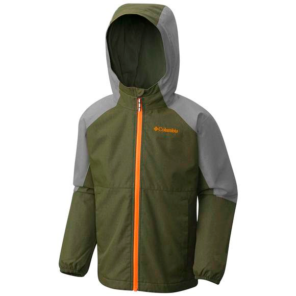 Columbia Youth Boy's Endless Explorer Jacket Image
