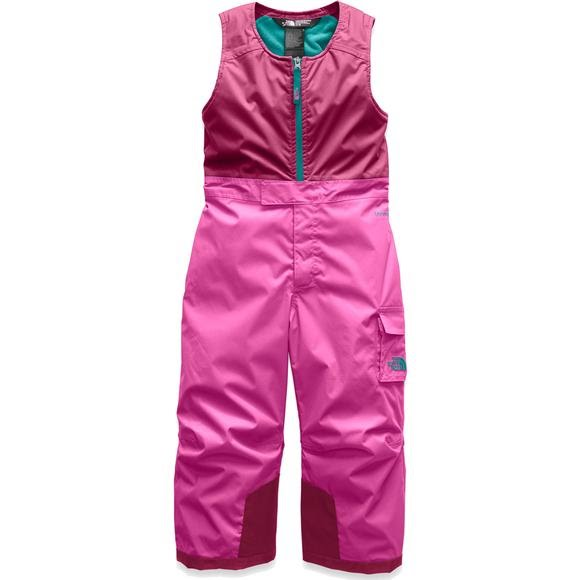 The North Face Toddler Insulated Bib Image
