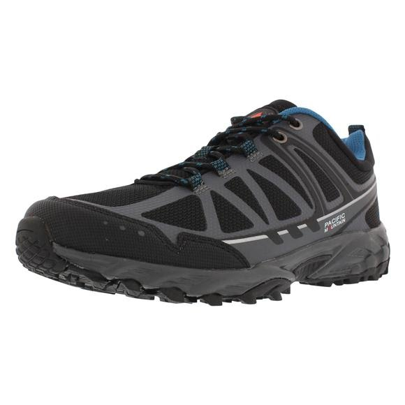 Pacific Mountain Men's Griggs Trail Running Shoe Image