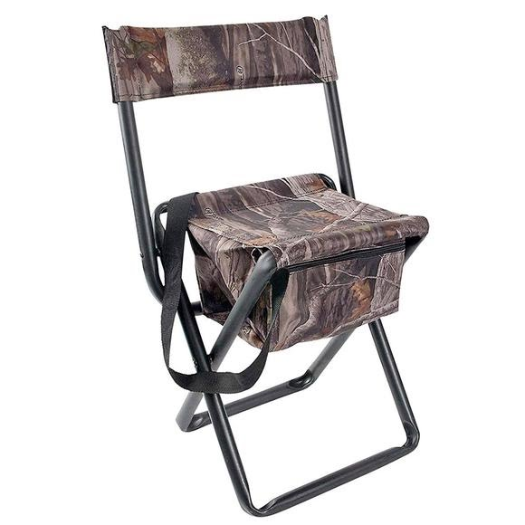 The Allen Co Folding Stool Image