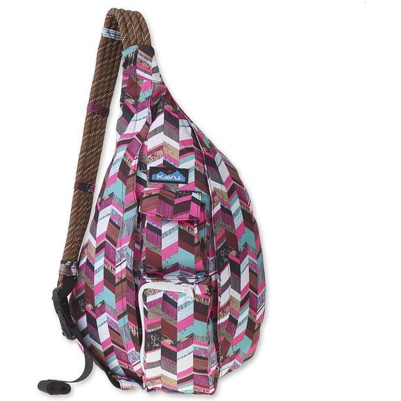 Kavu Women's Rope Sling Bag Image