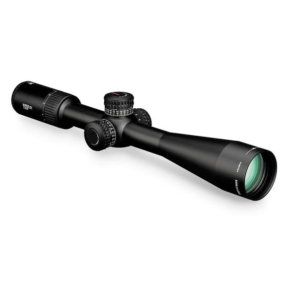 Vortex Vortex Viper PST Gen II 5-25 x 50 FFP Rifle Scope with EBR-7C Reticle (MRAD) Image