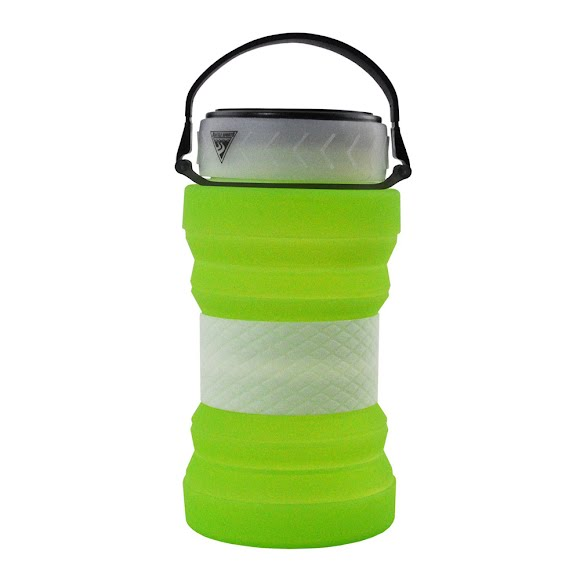 Seattle Sports Firewater Plus LED Lantern Lid Water Bottle Image