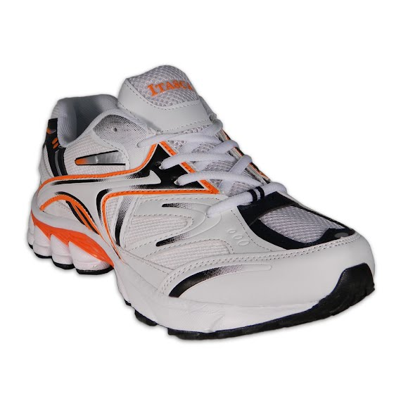 Itasca Men's Independence Multi-Sport Shoe Image