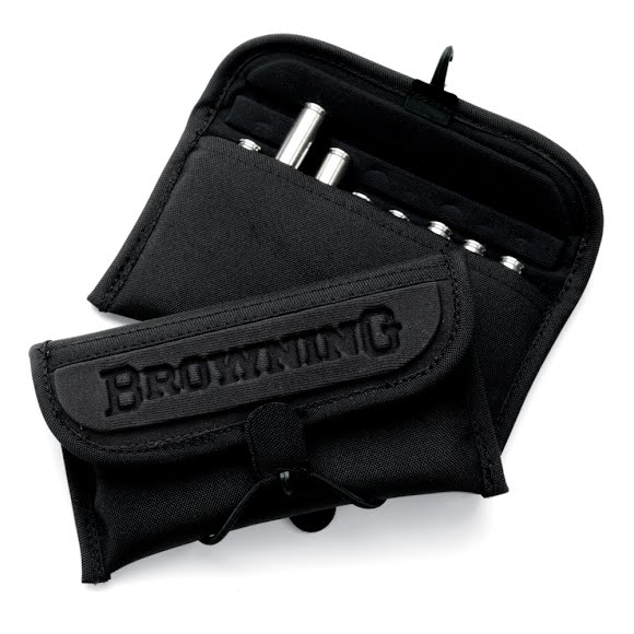 Browning Flex Foam Rifle Cartridge Case (8 Cartridge Capacity) Image