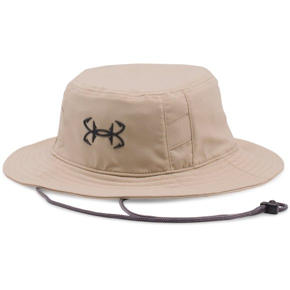 90e62ba78e2 Under Armour Men s Fish Hook Bucket Hat Image