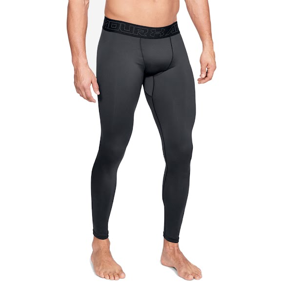 Under Armour Men's ColdGear Leggings Image