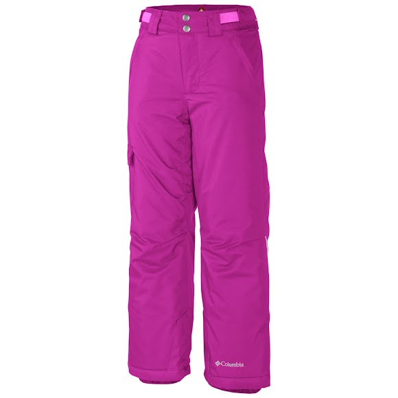 Columbia Youth Girl's Bugaboo Pant Image