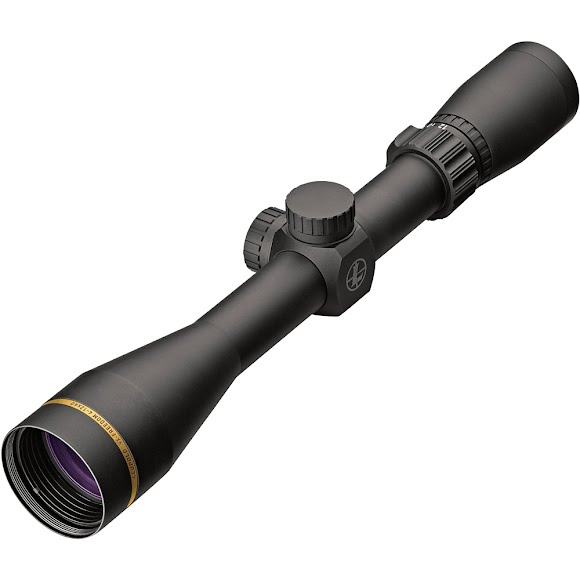 Leupold VX-Freedom 4-12x40 Rifle Scope with Tri-MOA Reticle Image
