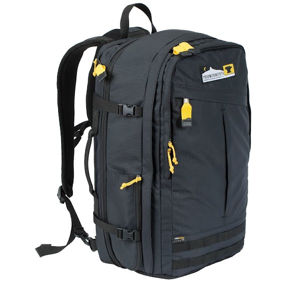 Mountainsmith Continental Pack Image