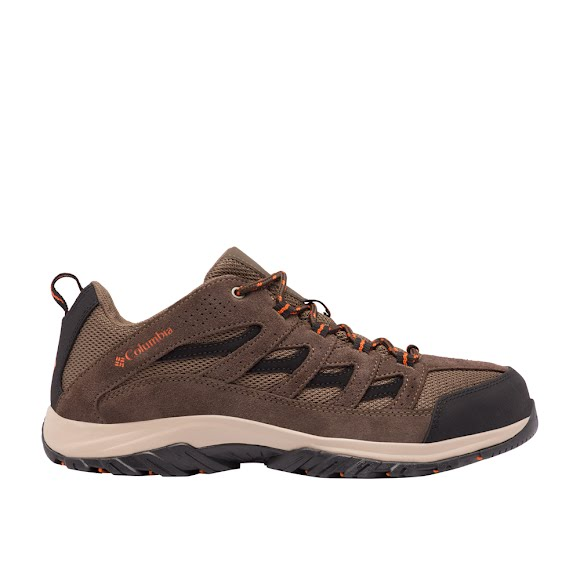 Columbia Men's Crestwood Mid Waterproof Image