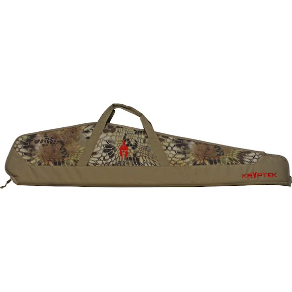 Kryptek Apparel Aeron Scoped Rifle Case 48 Inch Image