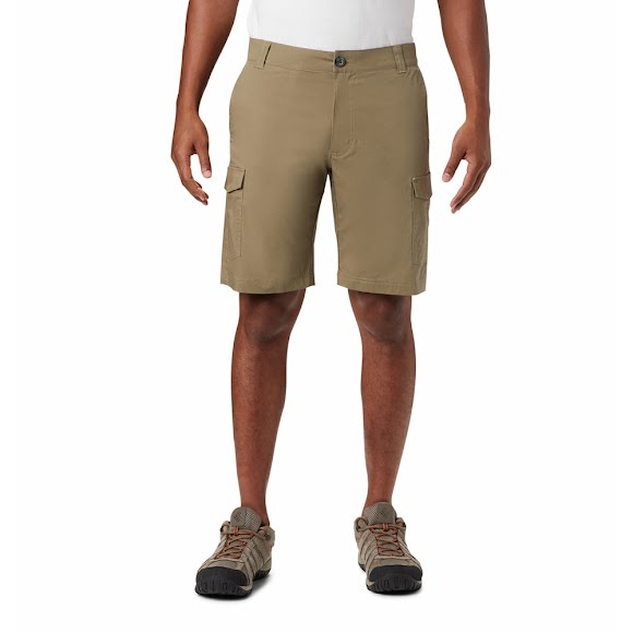 Columbia Men's Brentyn Trail Cargo Shorts Image