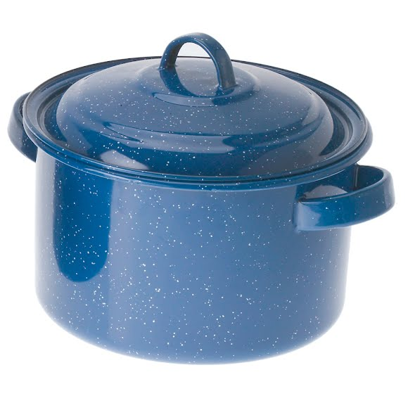 Gsi Outdoors 7.75 Quart Stock Pot Image