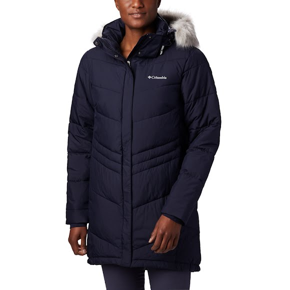 Columbia Women's Peak to Park Mid Insulated Jacket (Extended Sizes)