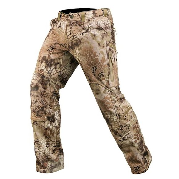Kryptek Apparel Men's Cadog 2 Pant (Extended Sizes) Image
