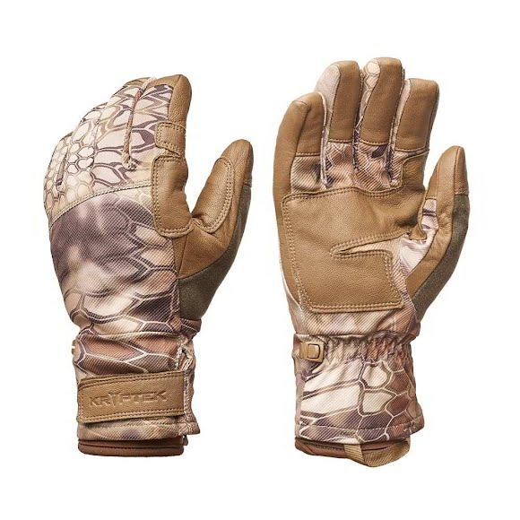 Kryptek Apparel Men's Gyes Glove Image