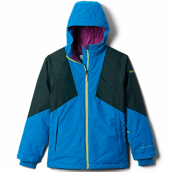 Columbia Alpine Diva™ Jacket Image