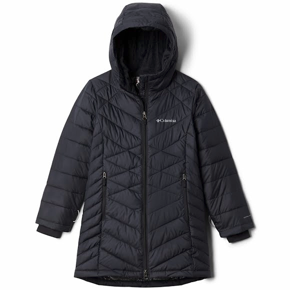 Columbia Girls' Heavenly™ Long Jacket Image