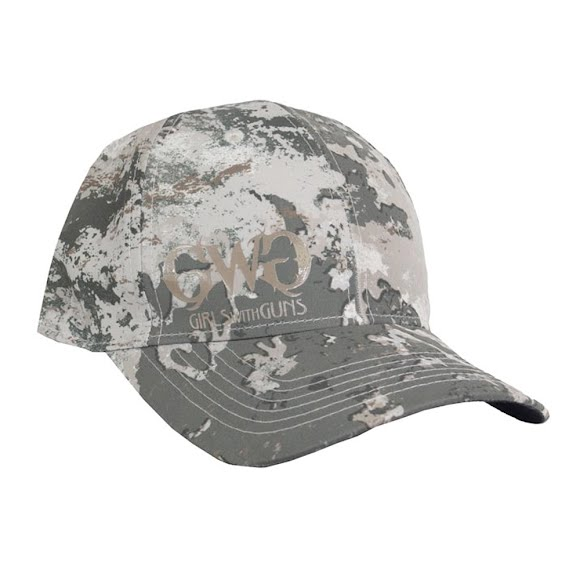 Girls With Guns Women's Apricity Hunt Hat Image