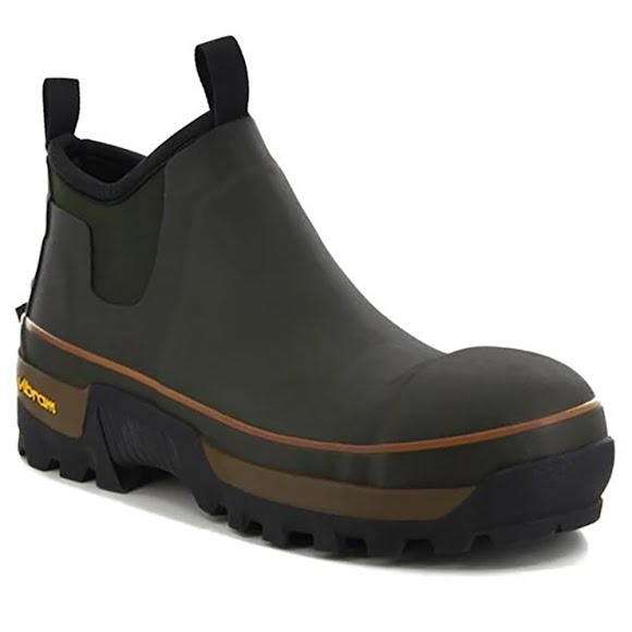 Western Chief Men's Safety Neoprene Ankle Boot Image