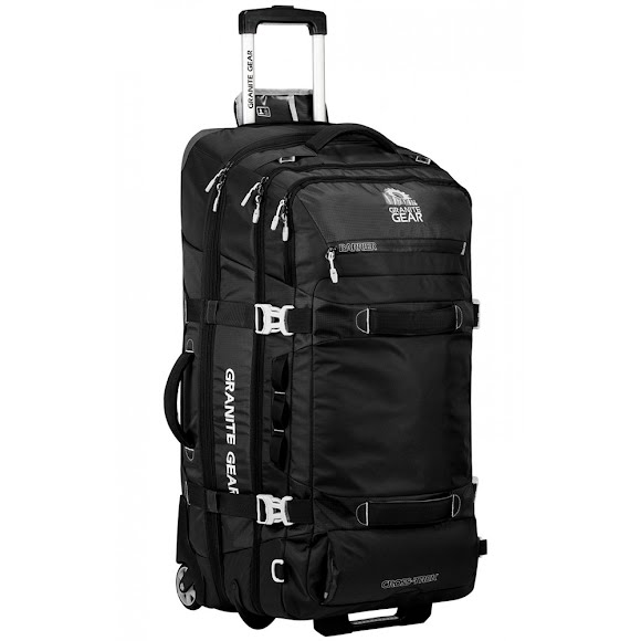Granite Gear Cross Trek 32 Inch Wheeled Duffel Image