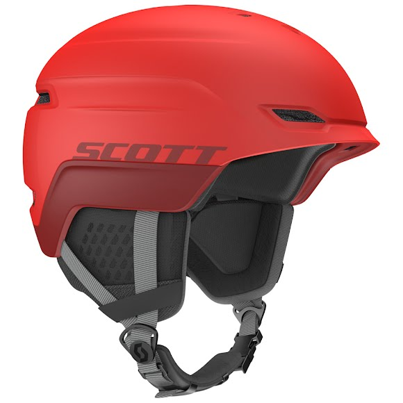 Scott Chase 2 Plus Snow Sports Helmet Image