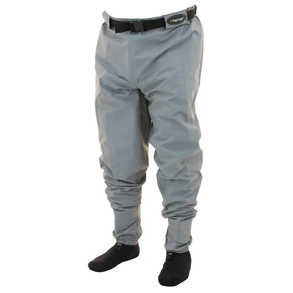 Frogg Toggs Hellbender Stockingfoot Breathable Guide Pant Image