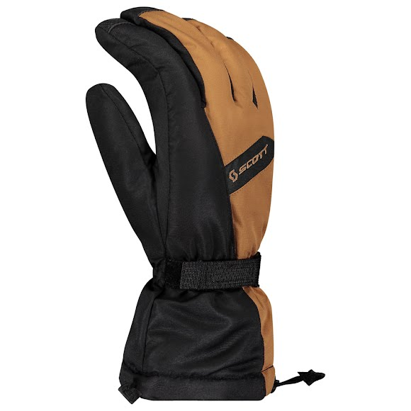 Scott Men's Ultimate Warm Glove Image