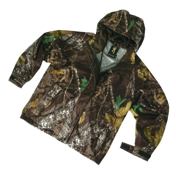 cb7517ce56379 Browning Women's XPO Big Game Jacket Image