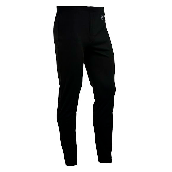 Polarmax Men's Micro H2 Midweight Bottom Image