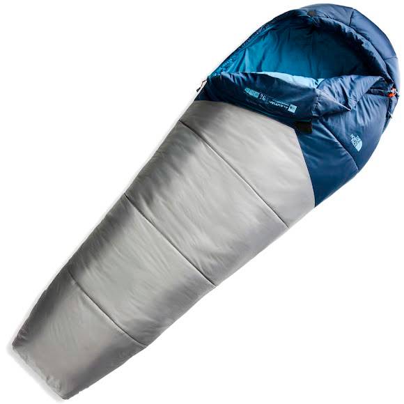 The North Face Aleutian 20F/-7C Sleeping Bag Image