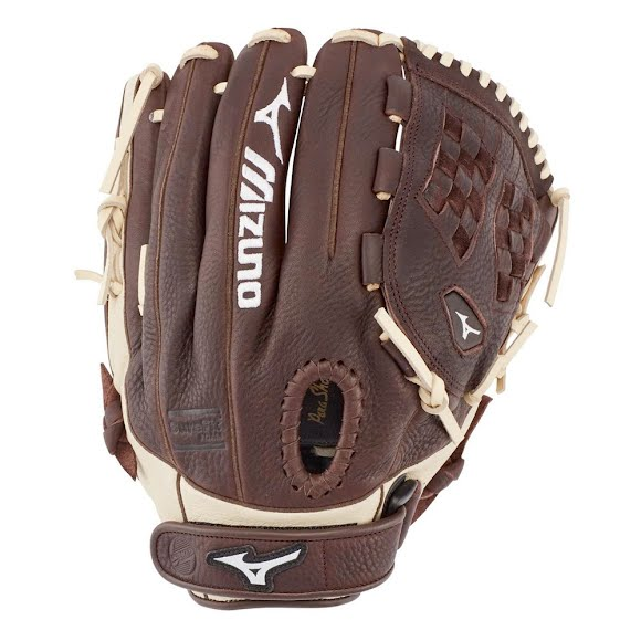 Mizuno Prospect Series Fastpitch Softball Glove 12 Inch Image