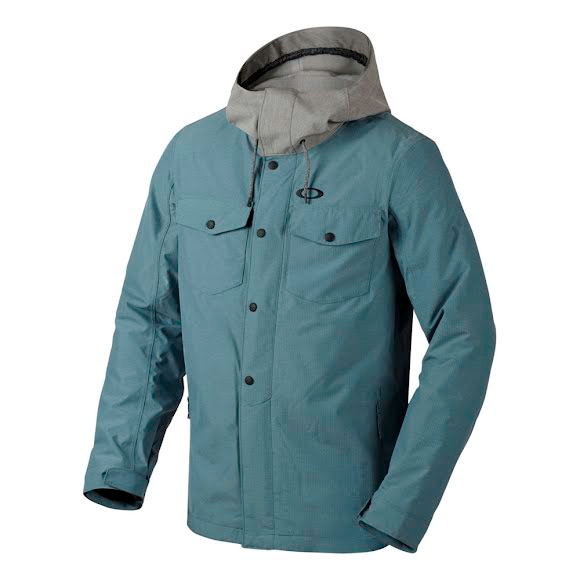 Oakley Men's Division Biozone Insulated Jacket Image