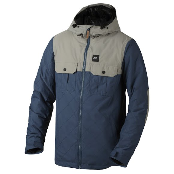 Oakley Men's Cedar Ridge Biozone Insulated Jacket Image