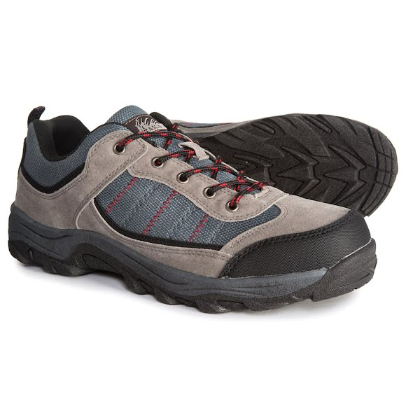 Itasca Men's Crawford Hiking Shoes Image