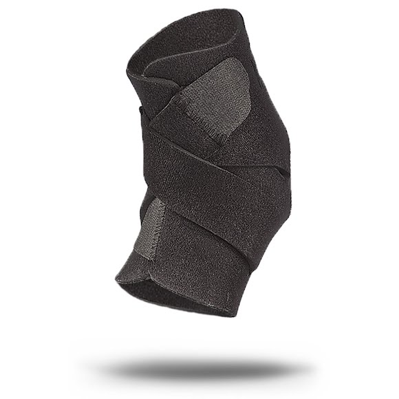 Mueller Adjustable Ankle Support Image