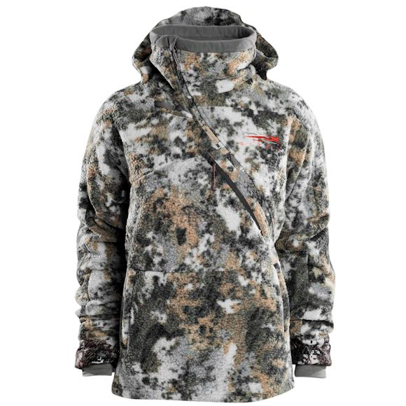 Sitka Gear Women's Fanatic Jacket Image