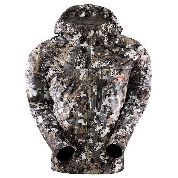 Sitka Gear Men's Downpour Jacket Image