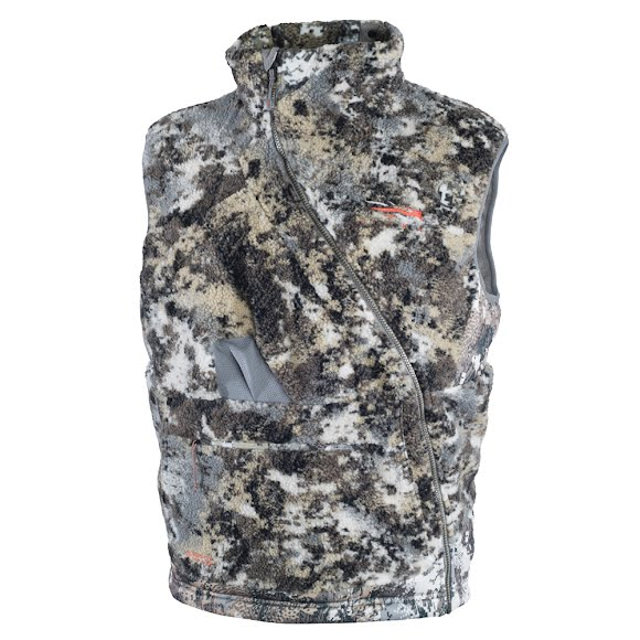 Sitka Gear Men's Fanatic Vest Image